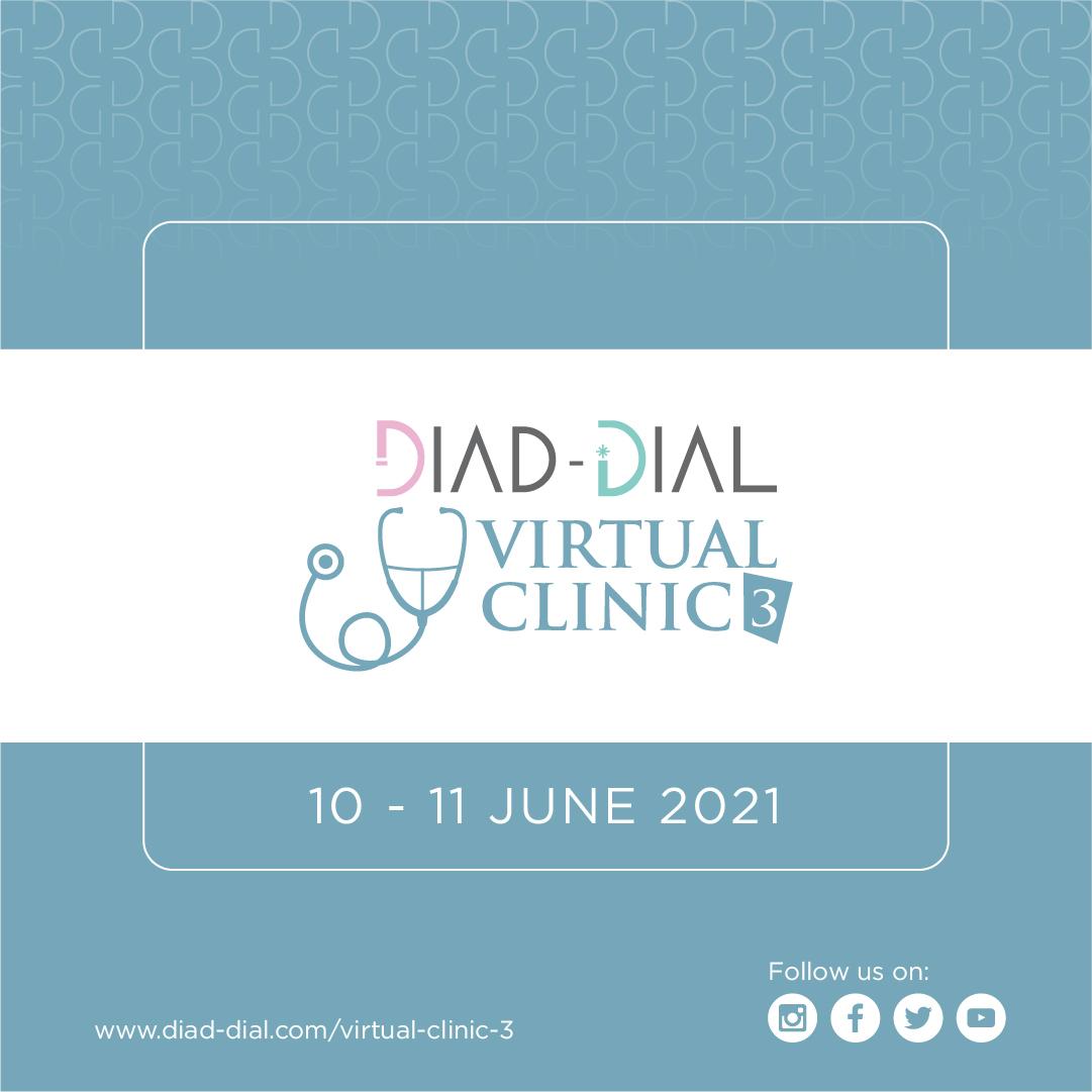 Virtual Clinic 3