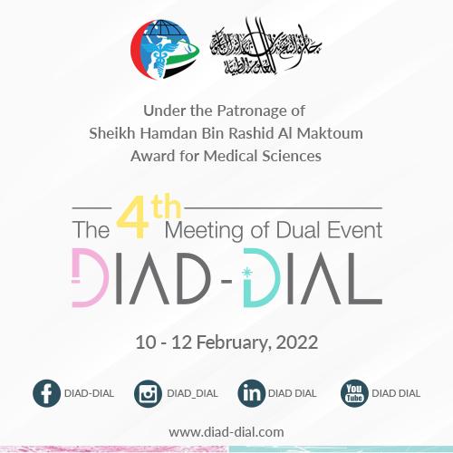 4th DIAD DIAL Meeting
