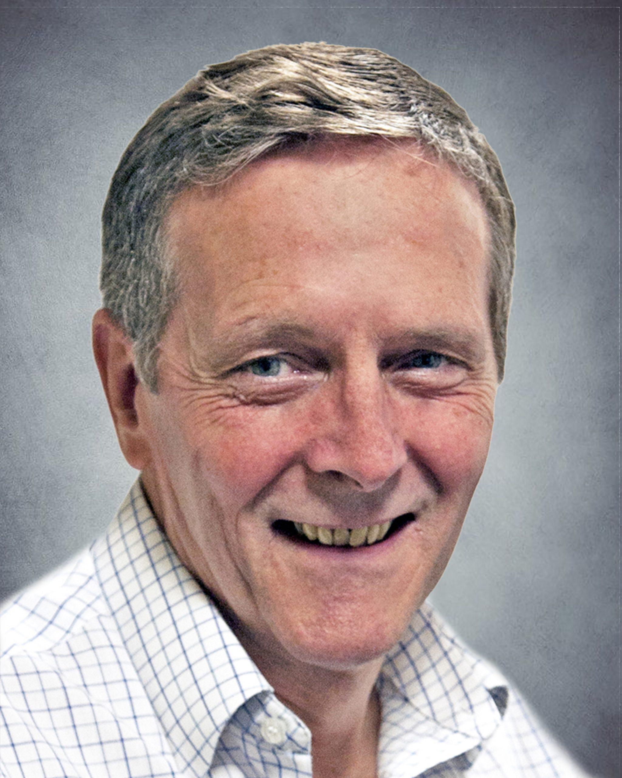 Warren Ackerley