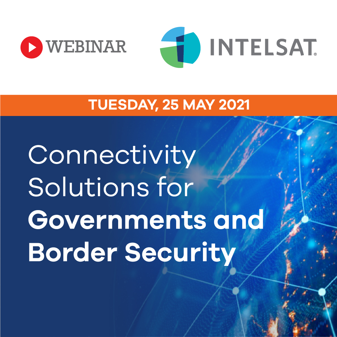 Connectivity Solutions for Government and Border Security