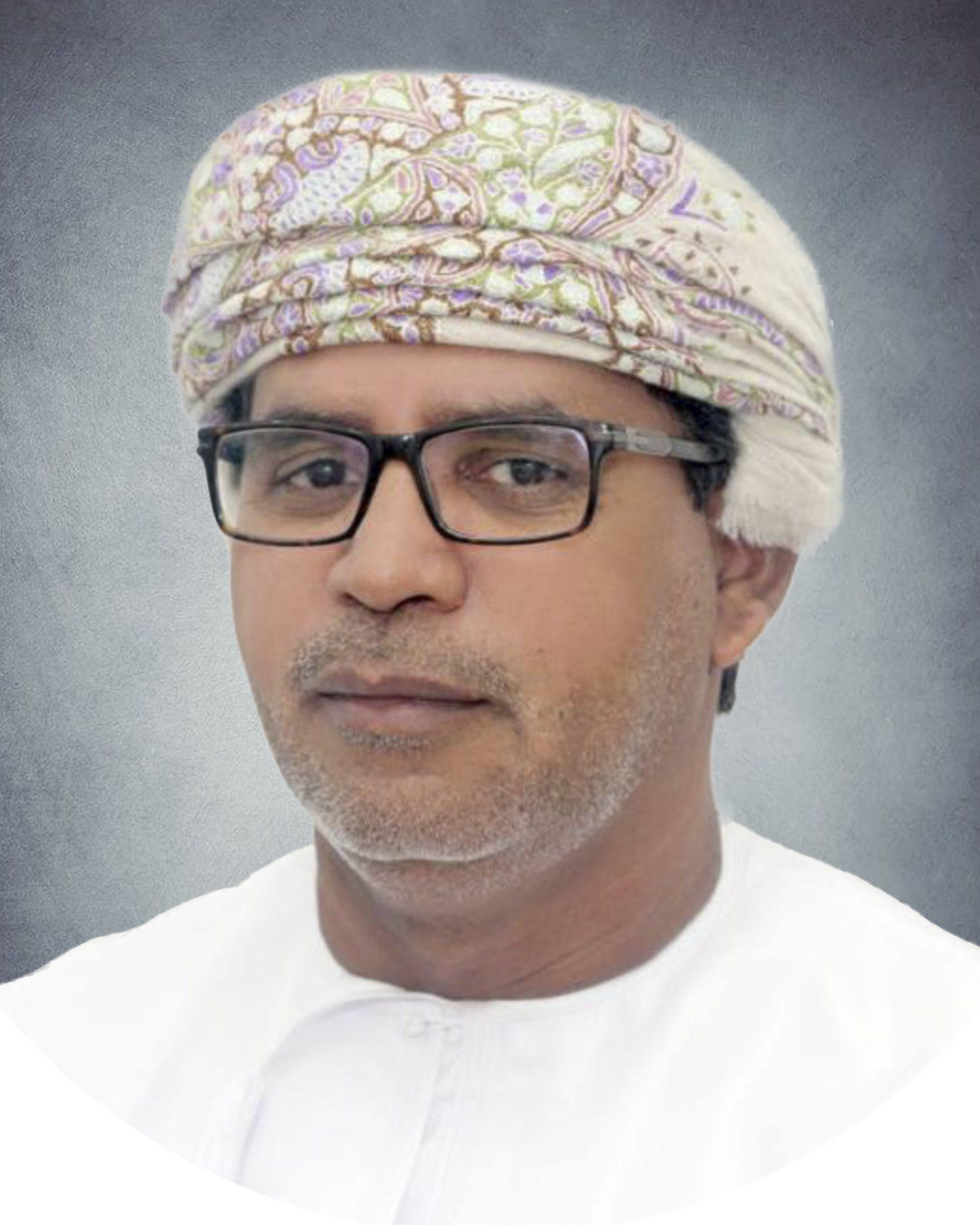Salim Al Alawi